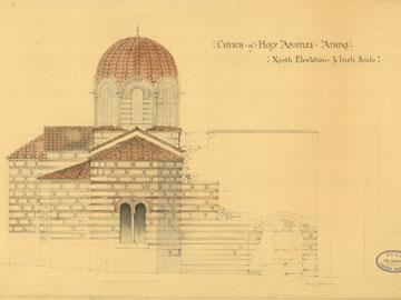 Τα βυζαντινά μνημεία στην Ελλάδα: Αντιπροσωπευτικές επεμβάσεις και αποκαταστάσεις (1833–1939)