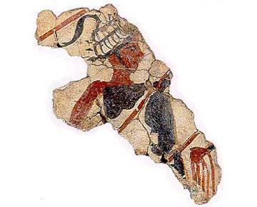 Επιστημονικό Εργαστήριο «Warfare in the Bronze Age Aegean» (12-13 Δεκεμβρίου 2009)