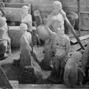 Αρχαιολογικοί θησαυροί χαμένοι από την Κατοχή