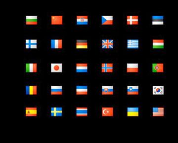 Στον κόσμο μιλιούνται 10.000 γλώσσες.