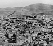 Το πρώτο πολεοδομικό σχέδιο της Αθήνας – η εξέλιξη στο σήμερα