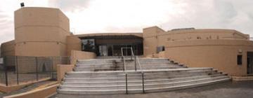 Το Διαχρονικό Μουσείο στη Λάρισα.