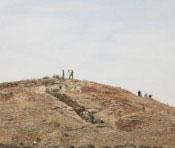 Μια ελληνική αρχαιολογική ομάδα στην Ιορδανία: παρελθόν, παρόν και μέλλον