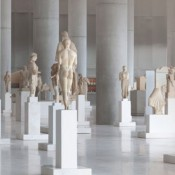 Εικονικές ξεναγήσεις σε τρία ελληνικά μουσεία με κλικ στο «Googleartproject»