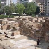 Η κρυμμένη Θεσσαλονίκη και η Καμάρα