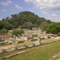 «Περιουσία του ελληνικού λαού οι αρχαιότητες»