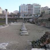 Διαδρομές στις αρχαιότητες της Θεσσαλονίκης από την ΙΣΤ' ΕΠΚΑ