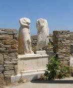 Την αναστήλωση των μνημείων της Δήλου αποφάσισε το ΚΑΣ