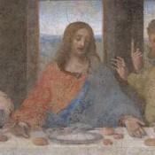 Ο Έλληνας του «Μυστικού Δείπνου»