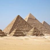 Η συνεισφορά της μπύρας στην κατασκευή των πυραμίδων