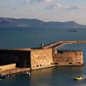 Κλείνει για τρία χρόνια το φρούριο Κούλε