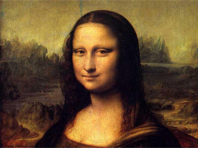 Θα λυθεί το μυστήριο της ταυτότητας της Μόνα Λίζα;