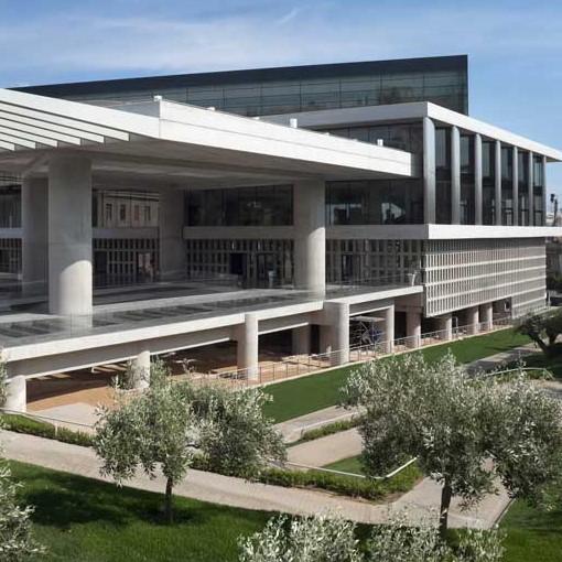 Το νέο Μουσείο της Ακρόπολης θα αποτελέσει βασικό θέμα διεθνούς συμποσίου. © Μουσείο Ακρόπολης.