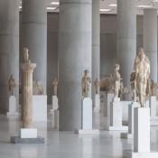 To Google Street View μπαίνει στα μουσεία