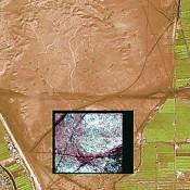 Ο δορυφόρος βρήκε πυραμίδες