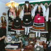 Τα ρούχα της παράδοσης
