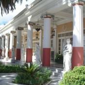 Την αξιοποίηση του Αχιλλείου αποφάσισε το Συμβούλιο Νεωτέρων Μνημείων