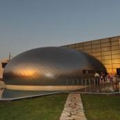 Σύντομα επισκέψιμη και η τρίτη αίθουσα του Νέου Αρχαιολογικού Μουσείου Πάτρας