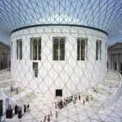 Βραβείο στο Βρετανικό Μουσείο για μια Ιστορία του Κόσμου