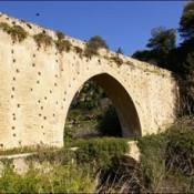 Σχέδιο για την ανάδειξη του Ενετικού υδραγωγείου Βαγιονιάς Ηρακλείου