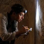 Η αρχαιολογία του γκράφιτι στο Ισραήλ