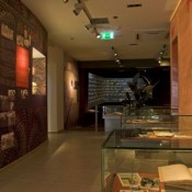 Αδελφοποίηση Μουσείου Καζαντζάκη και Οίκου Σβάιτσερ