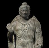 O Βούδας που γλίτωσε από τη μανία των Ταλιμπάν