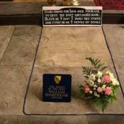 Να ανοίξει ο τάφος του Σαίξπηρ;