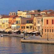 «Ασπίδα» για τις παλιές πόλεις σε Χανιά και Ηράκλειο
