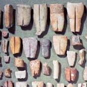 Η Κέρος της Προϊστορίας ήταν τόπος προσκυνήματος των Κυκλάδων