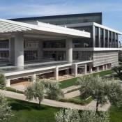 Στο Μουσείο της Ακρόπολης οι Χιλιανοί μεταλλωρύχοι
