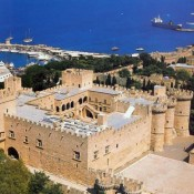 Αρνητική δημοσιότητα για τη Μεσαιωνική Πόλη της Ρόδου