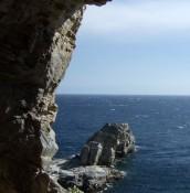 165 σπήλαια αποκαλύπτουν το παρελθόν του βουνού των Κενταύρων