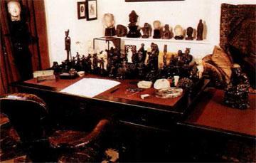 Φετιχισμός και συλλεκτική μανία: η συλλογή Freud - Αρχαιολογία Online