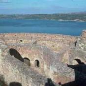 «Ζωντανεύει» το θέατρο της αρχαίας Απτέρας στα Χανιά