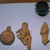 Υπόθεση αρχαιοκαπηλίας στην Άρτα