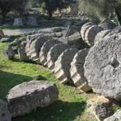 Τσουνάμι… και στην αρχαία Ολυμπία