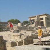Αναβαθμίζονται 169 αρχαιολογικοί χώροι