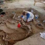 Εθελοντές αρχαιολόγους αναζητά η ΙΘ′ ΕΠΚΑ