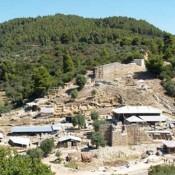 Το παλαιότερο αγιορείτικο μοναστήρι βρίσκεται… εκτός Αγίου Όρους