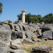 Ανακοινώθηκαν ανασκαφές και έργα στην Ηλεία