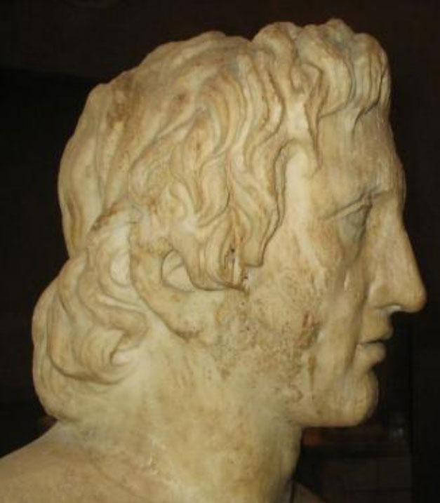 Εικ. 8α. Αλέξανδρος Azara.