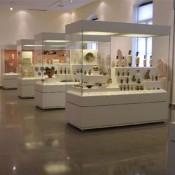 Σαλαμίνα: Νέο οικόπεδο για τις ανάγκες του Μουσείου