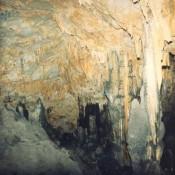 Ευρήματα στο σπήλαιο του Κύκλωπα