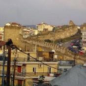 Θεσσαλονίκη: Κατεδαφίσεις στα βυζαντινά τείχη