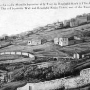 Επιχείρηση… «εκκαθάριση βυζαντινών τειχών»
