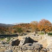 Ξεκίνησε η ανασκαφή της Αρχαιολογικής Εταιρείας στη Ζώμινθο