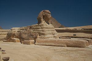 Στα μυστήρια της Αιγύπτου