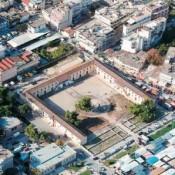 Μέσα σε στρατώνα το Βυζαντινό Μουσείο Αργολίδας