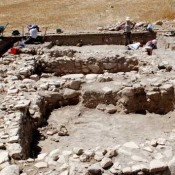 Στο φως κτίριο του 1200 π.Χ. στην Κύπρο